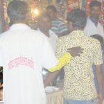 Caring for Sanitation, Hygiene & Social Health